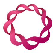 Breastcancer.org circle ribbon logo
