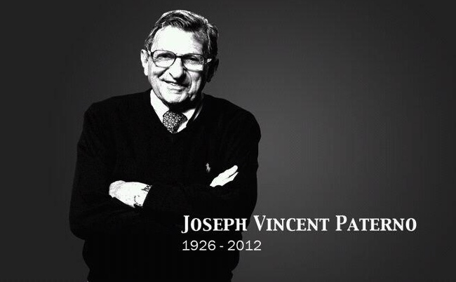 Picture of Joe Paterno
