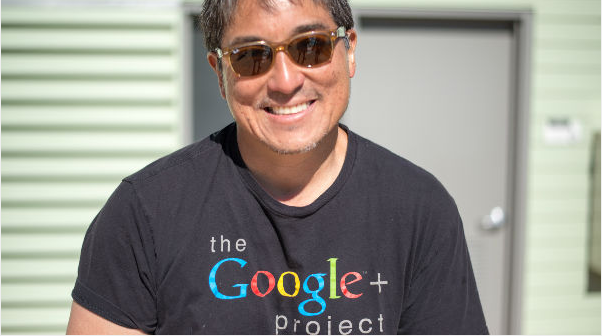 Guy Kawasaki's photo from the #EvanG+ subscribe page