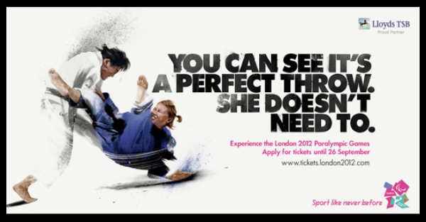 Two judo women: You Can't See It's a Perfect Throw. She Doesn't Need To.