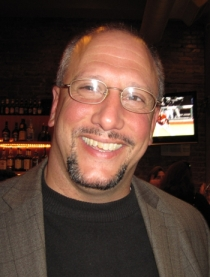 Photo of Skip Shuda, Philly Marketing Labs